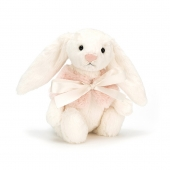 Jellycat pupu Cream Snow UUTUUS