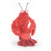 Jellycat Hummeri Larry Lobster UUTUUS