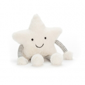 Jellycat helistin Little Star UUTUUS