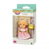 "Sylvanian Families ""Town Girl Series"" Toy Boodle Laura"