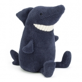 Jellycat Toothy Shark mini UUTUUS